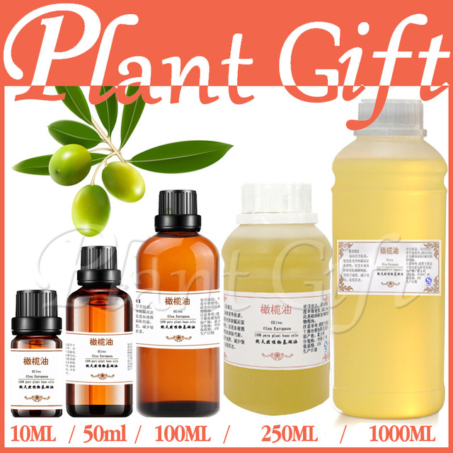 US $10 24 35% OFF|Aliexpress com : Buy wholesale!!skin care 100% pure plant  base oil Essential oils Olive oil Moisturize nourish natural aromatherapy