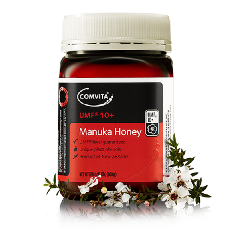 Skin Care Original Newzealand Comvita Multiflora Honey 500g Super Premium Honey For Digestive Health Respiratory System Cough Sooth Throat