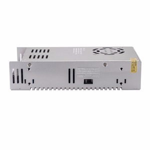Image 4 - Slim 500W מתכת מתג אספקת חשמל Ac כדי Dc 48V 10.4A מתח קבוע נהג