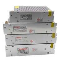 LED transformer Switch 5V 12V 24V 36V 48V Power Supply, 2A/3A/4A/5A/6A/10A/12A/20A/30A/40A/60A power For led strip