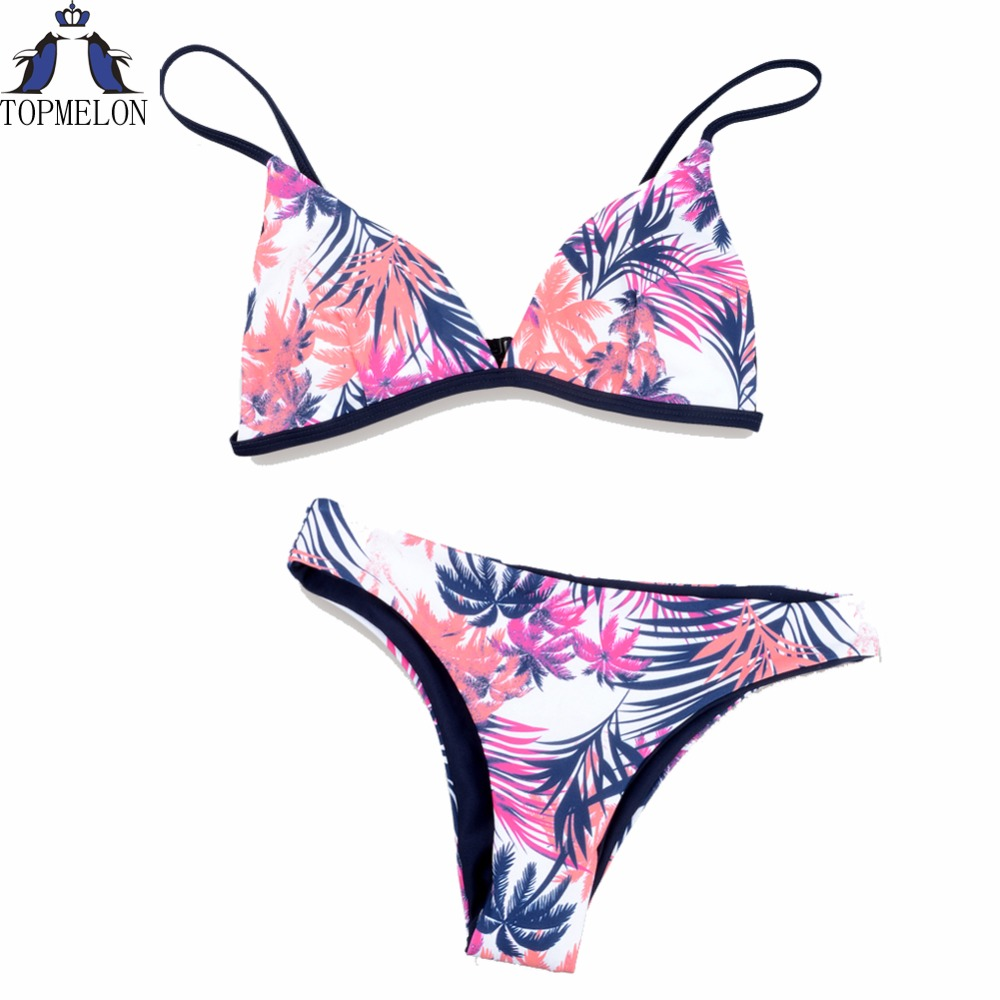 bathing suit bikini women swimwear beachwear Bandage bikini swimsuit white bikini set Brazil Biquini beach Swimsuit for gril