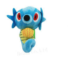 Pokemon Go Horsea Stuffed Soft Plush Toy Doll 7""