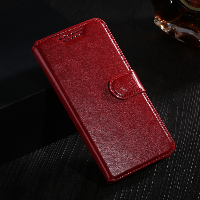 brand new 11dd6 72ae2 Luxury Wallet Leather Case Cover For Sony Xperia E4g Dual E2033 E2003 Cell  Phone Shell Flip Back ...