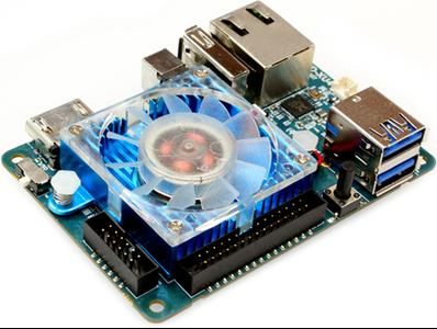 ODROID-XU4 ODROID XU4 development board, Exynos5422 processor ORIGINAL