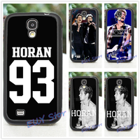 Niall Horan 93 One Direction Band Cover Case For Samsung Galaxy S3 S4 S5 S6 S6