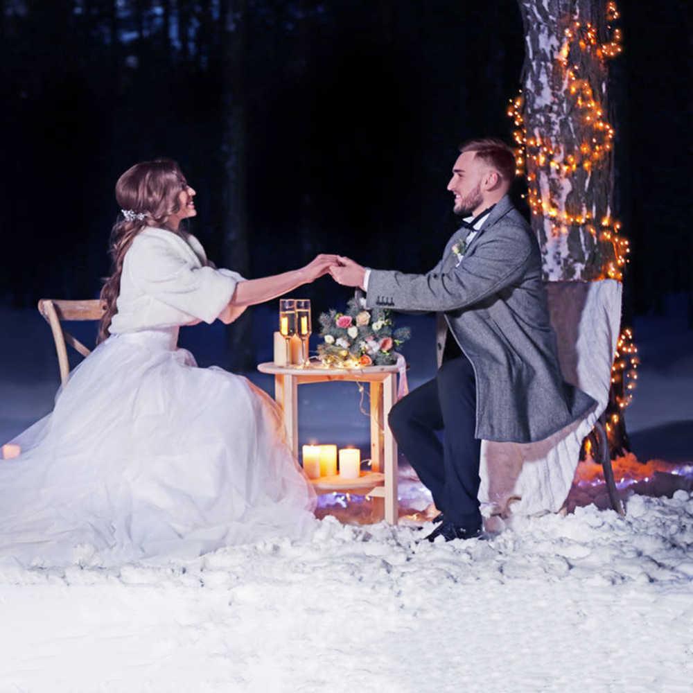1 túi Ngay Lập Tức Tuyết Ma Thuật Nhân Tạo Giả Bông Tuyết, Lễ Hội Đảng Trang Trí Giáng Sinh, Cho Trẻ Em chơi Giáng Sinh Wedding