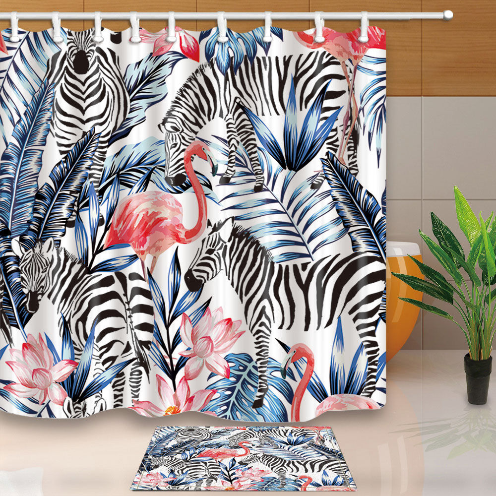 online get cheap zebra bathroom set -aliexpress | alibaba group