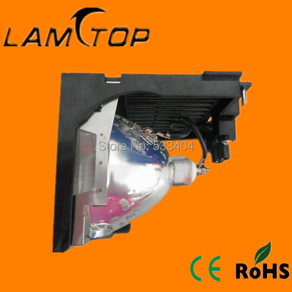 FREE SHIPPING  LAMTOP  180 days warranty  projector lamp with housing  POA-LMP59 / 610-305-5602  for  LC-XG210 free shipping lamtop 180 days warranty original projector lamp 610 346 9607 for lc xl200l lc xl200al