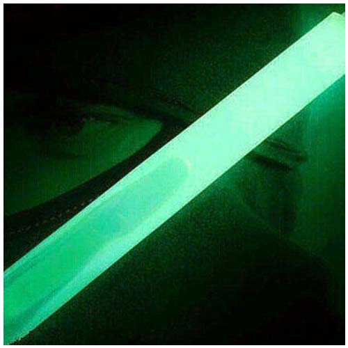Glow Sticks Party Camping Emergency Surival Lights GlowStick Green