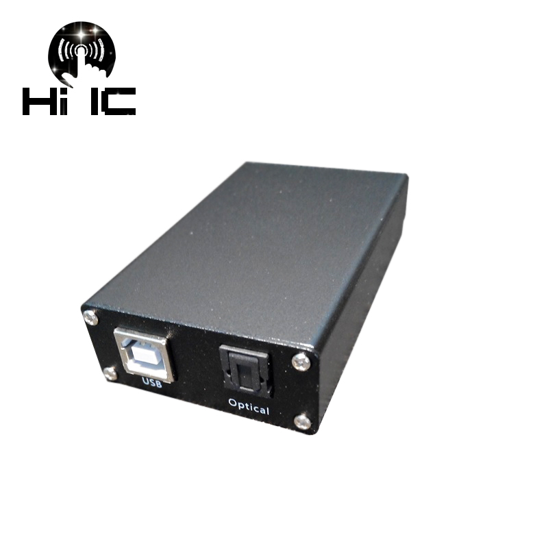 Pcm2706 Usb Tragbare Dac Hifi Externe Audio Karte Decoder Usb Zu 3,5mm Optical Coaxial Ausgang Für Verstärker Amp Mobile Otg Unterhaltungselektronik