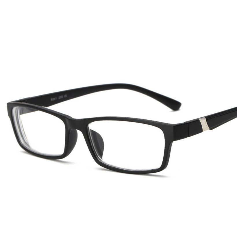 NYWOOH Myopia Glasses Women Men  Nearsighted Eyeglasses Points With Diopter -1.0 1.5 2.0 2.5 3.0 3.5 4.0