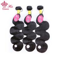 Peruvian Virgin Hair Body Wave 100% Human Hair Bundles 8 30inch 3 Piece Weave Natural Color Hair Extension Queen Hair Products