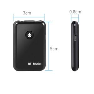 Image 5 - Kebidumei 2 in 1 Wireless Bluetooth V4.2 Transmitter Receiver 3.5mm Stereo Music Audio Adapter for TV Headphones Speaker