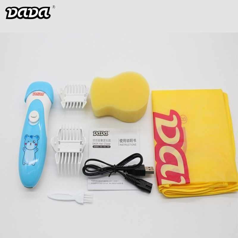 Машинка для стрижки волос, резак, Парикмахерская, водонепроницаемый комплект, триммер для волос, борода, стерневая машинка для стрижки волос для мальчиков и девочек