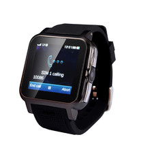 Bluetooth Smart Watch Phone Pedometer Unterstützung SIM TF Karte Mit Kamera Smartwatch Relogio Inteligente Reloj Tragbare Geräte