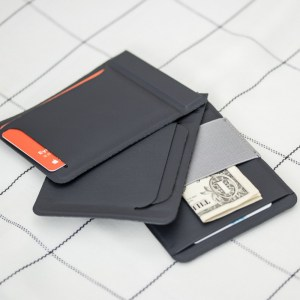 Image 4 - MAG Modular Wallet Magnetic User Defined Card Wallet Card Holder Purse Men Travel Wallets