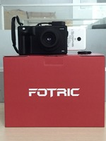 New brand Fotric 222s Infrared thermal Imager camera with Android cell phones