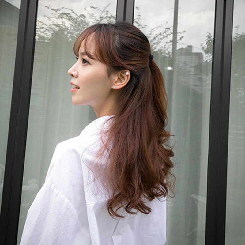 LUSION โลหะ Star Moon Heart Hoop ต่างหูผู้หญิงหูแฟชั่นเครื่องประดับ 1pcs VINTAGE EAR CLIP ต่างหูเกาหลีของขวัญใหม่