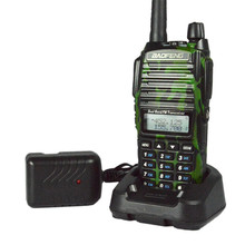 baofeng bf-UV 82 hot Portable Two-way Transceiver amateur For Vhf Uhf Dual walkie talkie baofeng uv-82