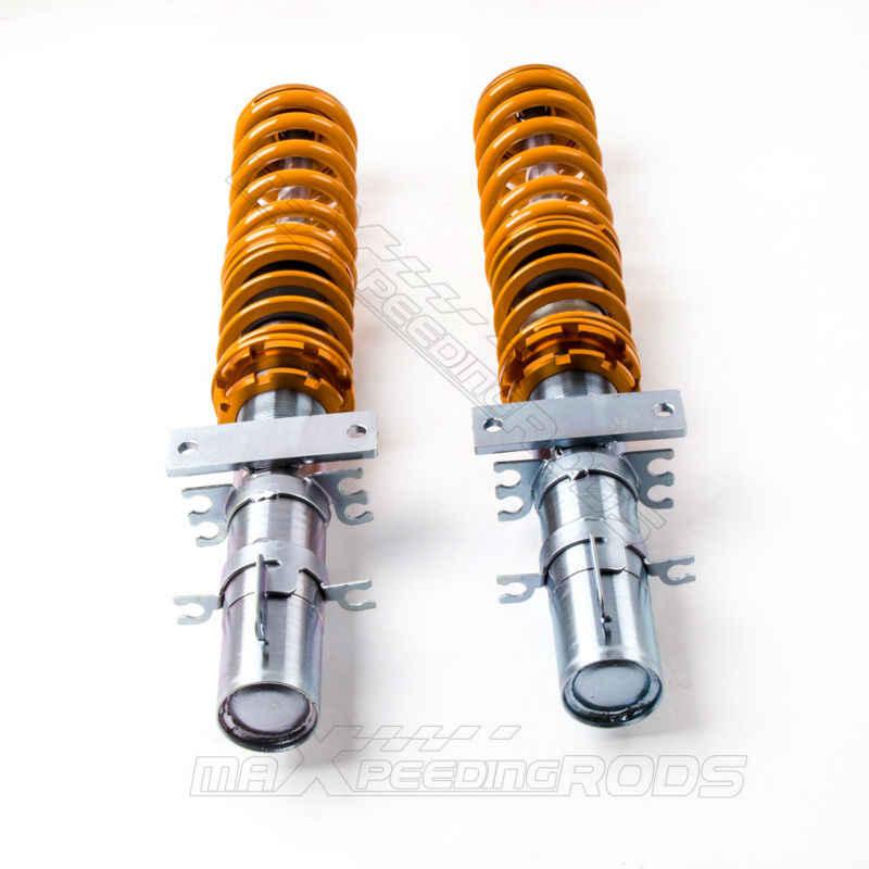 mk5 suspension