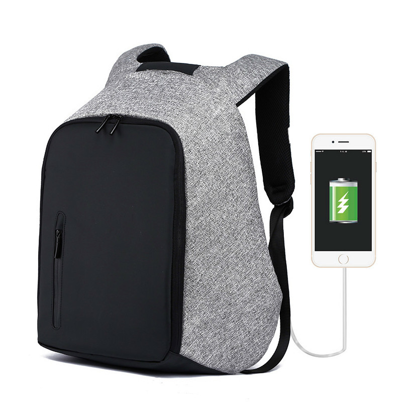 Men Waterproof School Bags Anti Theft Backpack Travel Business USB Charge Laptop Back Pack Notebook Rugzak Bagpack For Teenager fashion men waterproof anti theft laptop backpack usb charging large back pack travel school bags bagpack for male boy