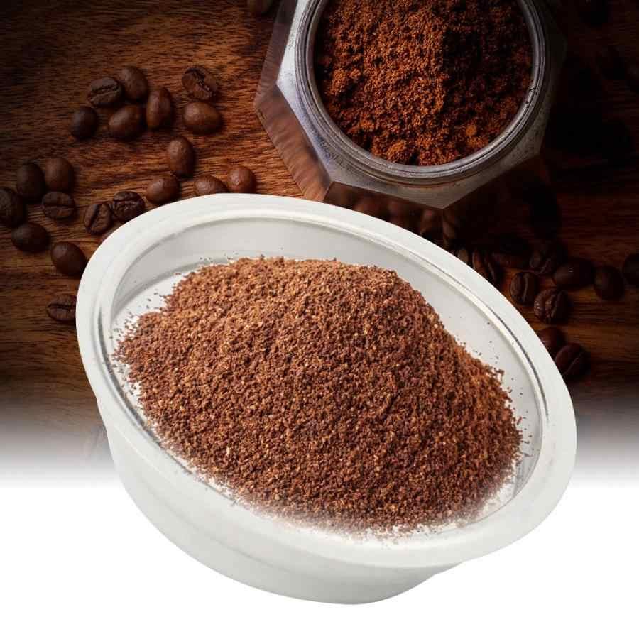Piezas de la máquina de hacer café Filtro de té de alta calidad, cesta de plata, filtro de la máquina de café de acero inoxidable