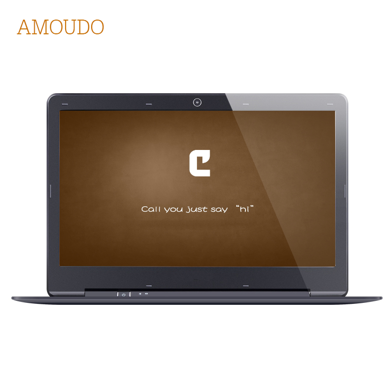 Amoudo-S3 14 inch 8GB Ram+64GB SSD+500GB HDD Intel Pentium Quad Core Windows 7/10 System 1920X1080P FHD Laptop Notebook Computer crazyfire 14 inch laptop computer notebook with intel celeron j1900 quad core 8gb ram