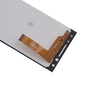 Image 5 - 5.7 pollici originale Per Alcatel 5 5086 5086A 5086D 5086Y LCD di tocco digitale dello schermo di riparazione del telefono mobile parti di ricambio + strumenti