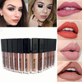 12 Colors Sleek MakeUp Matte Me Super Sexy Long Lasting Liquid Lipstick kyli cosmetics Velvet Matte lip gloss Waterproof batom