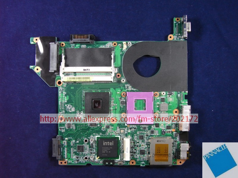 H000017710 H000020460 H000019020 Motherboard for Toshiba Satellite U500 U505 08N1-08O3Q00 tested
