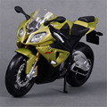 Maisto 1:12 Scale  S1000RR Alloy Motorcycles Toy, Diecast Metal Motor Figure Models, Motor Model Brinquedos, Kids Toys