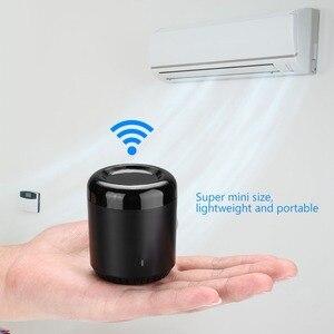 Image 2 - Broadlink smart home rmmini3 wifi + ir + 4g, controle remoto funciona para alexa, google home, ifttt, com au controlador de televisão ca tomada ue reino unido eua