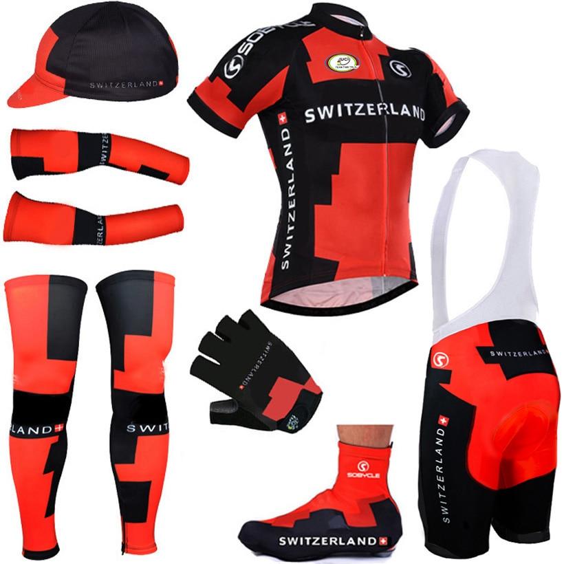 2016 Brand sobycleBM cycling jersey quick dry team cycling font b shirts b font bicycling shorts