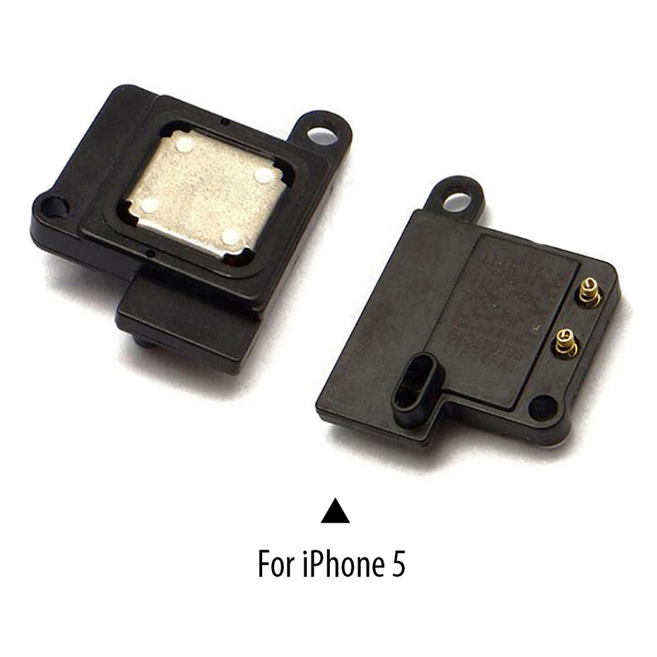 Ear spearker for iphone 5