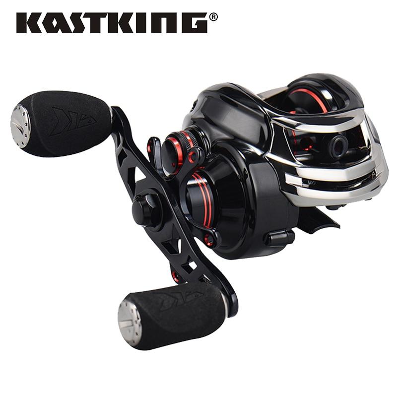 KastKing Royale Legend Baitcasting Reel 11 1 Ball Bearings 7 0 1 Gear Ratio Fishing Reel