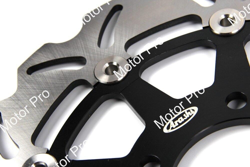 GSXR750 For Suzuki GSXR 750 2004 2005 Front Brake Disc Disk Rotor Motorcycle CNC Aluminum GSX R GSX-R 600 1000 03 04 05 2003