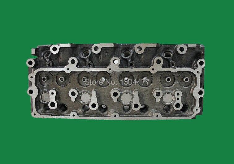 Cylinder head Kia Besta 2.7D 8v Engine model:VN OEN:OVN01 10 100A,OVN01 10 100R