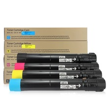 Compatible 013R00662 toner cartridge for Xerox WorkCentre 7525 7530 7535 7545 7556 7830 7835 7845 7855 laser printer цена