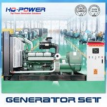 chinese 400 volt 750kva diesle generator alternator price list