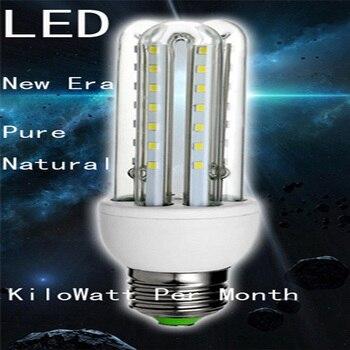 25W  LED   Corn  Light  Promotion  Price  220V    5730SMD 98 Lamp Beads Three Year  Warranty