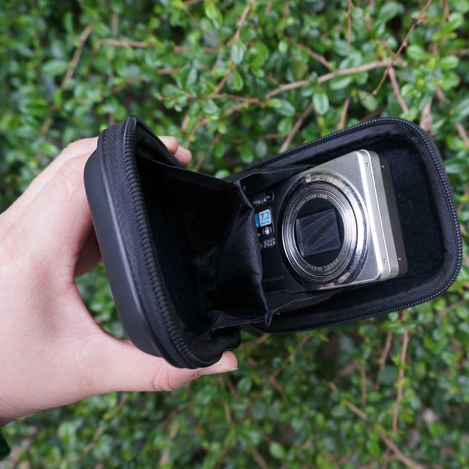 Eva デジタルカメラバッグソニー RX100 RX100II II HX60 HX50 HX30 HX20 HX10 HX90 H9 HX80 HX90 WX300 WX500 カメラカバー