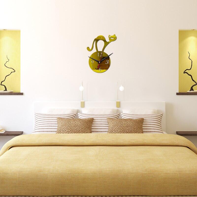 Aliexpress.com : Buy new sale diy wall clock clocks diy home ...