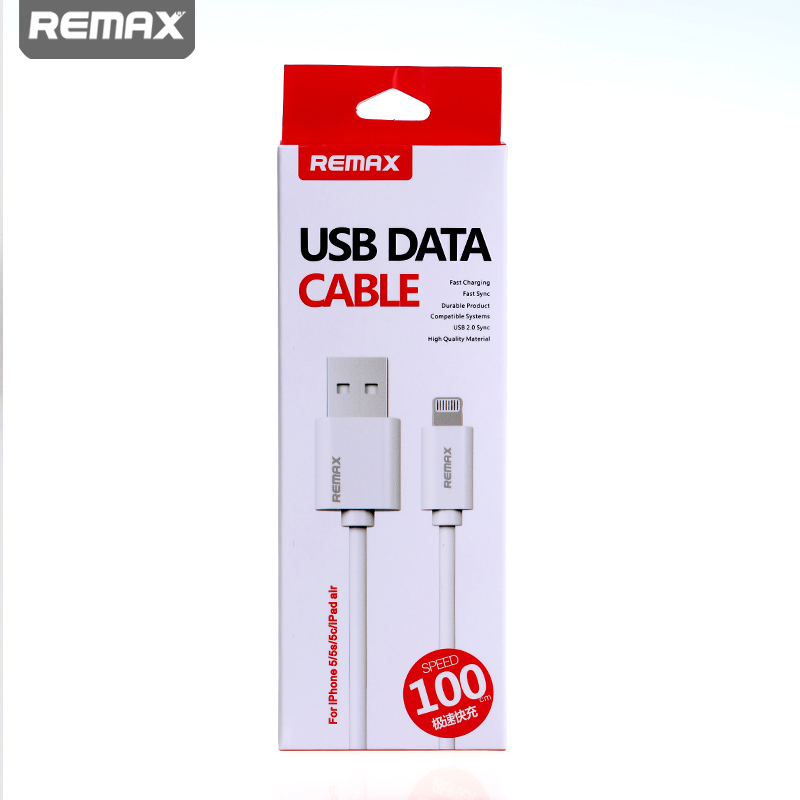 popular ipod touch wire buy cheap ipod touch wire lots from original remax brand 8pin data sync adapter charger usb cable wire for iphone 5 5s 5c