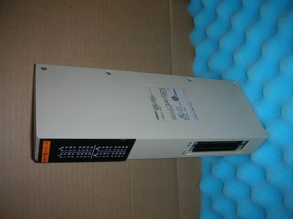 цена на 1PC USED OMRON 3G2A5-ID219 C500-ID219