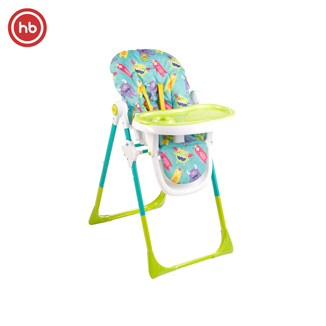 Feeding chair Happy Baby Goodie highchair booster seat for kids