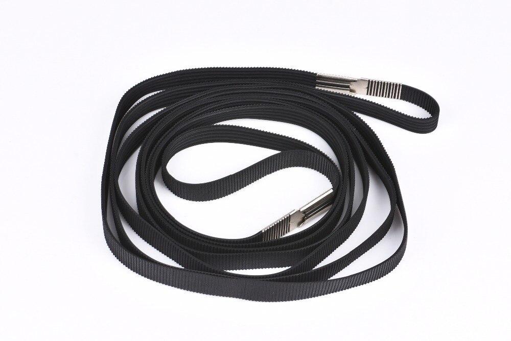Stable 60 inch Belt For HP Designjet Z6100 Z6200 4000 4500 4520 Z6100 Z6200 T7100 L25500 L26500 Carriage Belt new belt for hp z6100 z6200 25500 4000 4500 carriage belt designjet 4000 4500 4520 z6100 z6200 t7100 l25500 l26500 60 inch