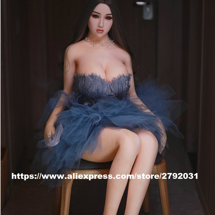 170cm Realistic Silicone Sex Dolls With Large Breast Big Boods Love Dolls Oral Ass Vagina Sexy Doll for Adult men Masturbate  170cm Realistic Silicone Sex Dolls With Large Breast Big Boods Love Dolls Oral Ass Vagina Sexy Doll for Adult men Masturbate