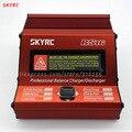 SKYRC rc lipo зарядное баланс RS16 180 Вт/16A микро контроль процессор разрядник для RC lipo life литий-ионным аккумулятор зарядки