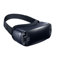 Gear VR 4 0 3D Glasses Built In Gyro Sensor Virtual Reality Headset For Samsung S9