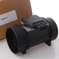 Mass Air Flow Sensor 5WK9612 / 5WK9612Z Meter Air Intakes Fit for Vauxhall / Opel Astra 1.8i / 2.0i Accessories Car Styling